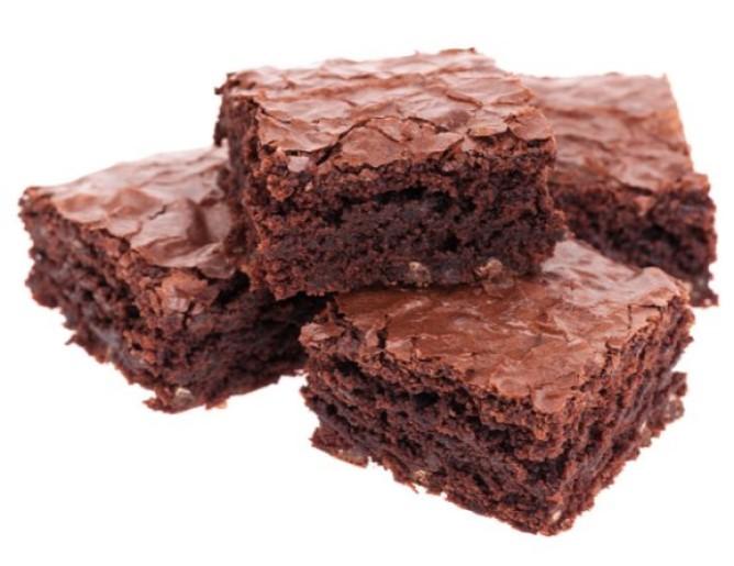 brownies-choco